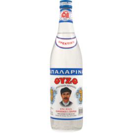 Ouzo Apalarina 0.75 liter