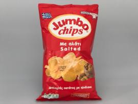 Jumbo zout zonder gluten 130 gram