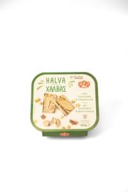 Macedonikos Halva Mezap hazelnoot 400 gr.