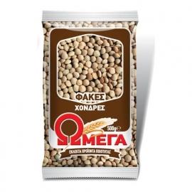 Fakes ( Linzen ) 500 gram Grof Omega