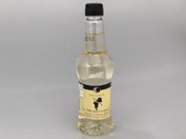 Witte wijn azijn petfles 400 ml Vrionis