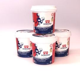 Dodoni Griekse Yoghurt 8 % vet 1 liter