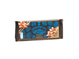 Pavlidis pure chocolade 70 % met gezouten amandel