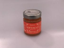 Marmelade van Sinaasappel 250 gr.