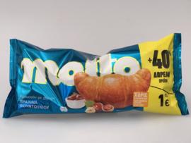 Molto croissant met chocopasta 110 gram