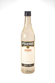 Ouzo Pilavas 0,7 ltr. 40%