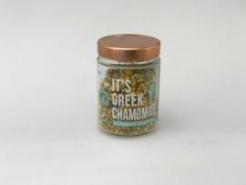 Thalassa Kamille thee 25 gram