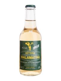 Retsina Malamatina 250ml. 11%