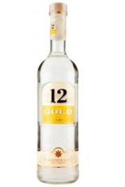 Ouzo 12 gold 0,7 lit. 36%