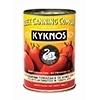 Kyknos gepelde tomaten 400ml