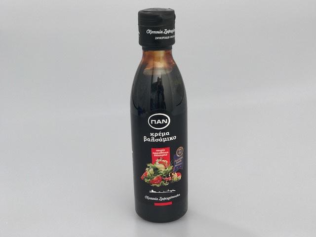 Pan balsamico azijn crème standaard 250ml