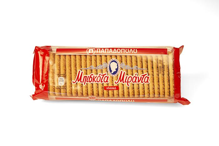 Papadopoulou Miranda 250 gr