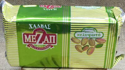 Macedonikos Halva Mezap Pistach 1 kilo