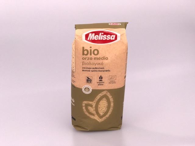 Kritharaki Bio 500 gram Melissa
