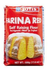 Farina rood Jotis 500gr.