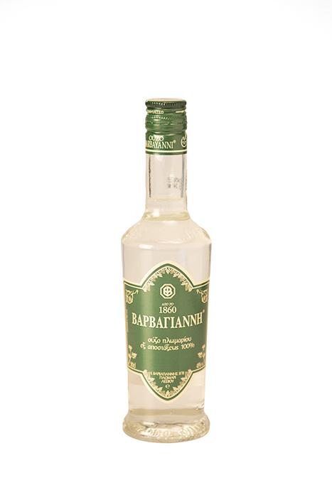 Ouzo Barbayani groen 0.2 liter