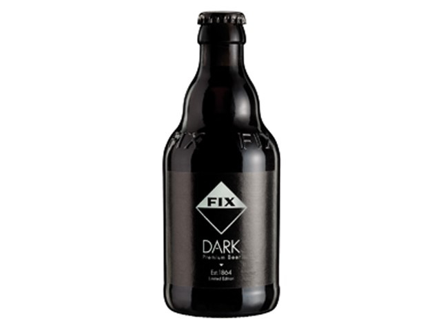 Fix dark 330ml. per stuk