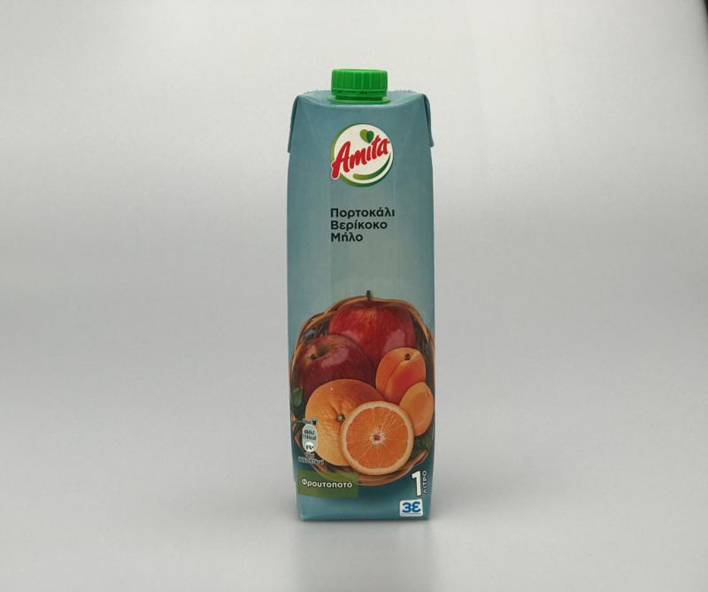 Amita Mix 1 liter