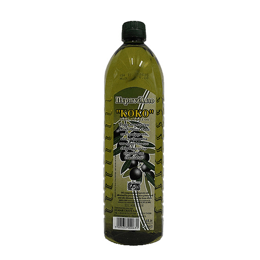 Pomage olijfolie pet 1 liter