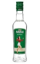 Ouzo mini Mitilini 0,7 ltr. 40%
