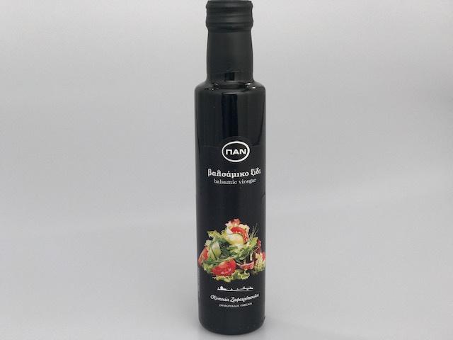 Balsamico azijn 250ml Pan