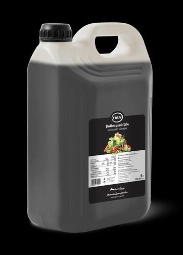 Balsamico azijn 4 liter