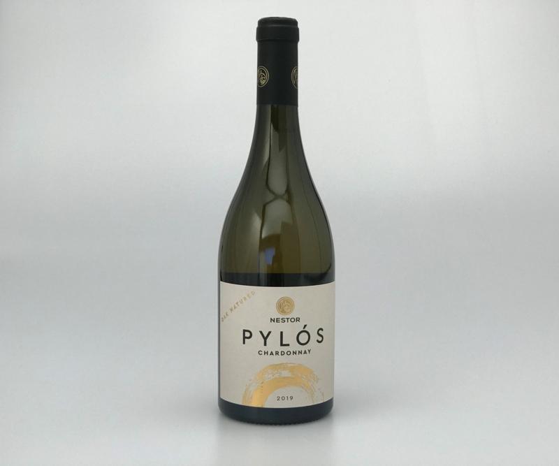 Pylós Chardonnay 0.75 l.