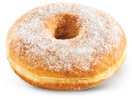 Donuts loukoumas 135 gram per 2 stuks met suiker Arabatzis