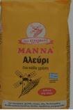 Mana alevri (bloem) 1kg