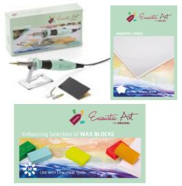 Encaustic Stylus PRO pakket (tekenpen)