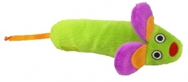 PETSTAGES GREEN MAGIC MIGHTY MOUSE