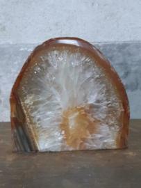 Agaat Edelstenen Waxinelichtje Theelichtje