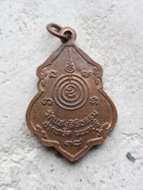 Oude Boeddhistische Hanger Amulet Talisman Boedha