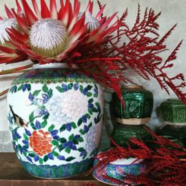 Inspiratie Antiek Vintage Gemberpotten Gemberpot