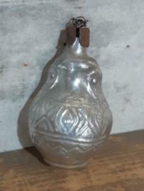 Oude Antieke  Vintage Russisch Kerstbal 4955 Amphor Kruik