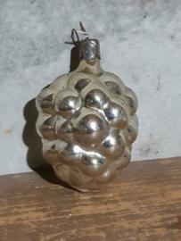Oude Antieke Russisch Kerstbal 4819 Druiventros