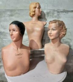 Inspiratie Buste Art Deco Champs Elysees Lingerie