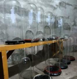 Inspiratie Oude Antieke Stolpen Globes