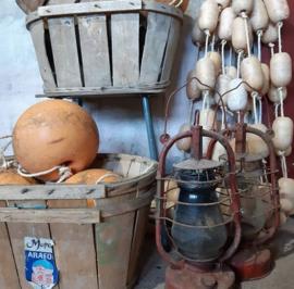 Inspiratie Oude Vintage Marietieme Drijvers