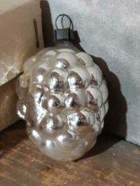 Oude Antieke Kerstbal 3925 Druiventros