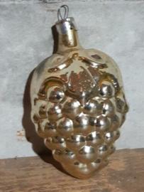 Oude Antieke Russisch Kerstbal 4750 Druiventros