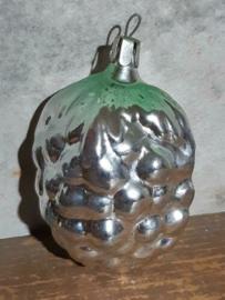 Oude Antieke Russisch Kerstbal 4784 Druiventros