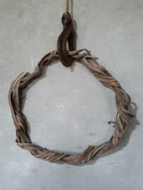 Gebonden Krans  Liaan 30 cm