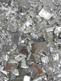 Ruwe Pyriet  IJzerkies - Mineralen