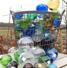 Inspiratie Oude Antieke Glazen Drijvers Fishing Floats