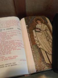 Oude Brocante Bundel Bijbels Religieuze Boekjes B13