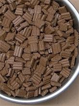 Geperste wafelbrokken 20 kg - 5780124938