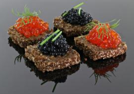 Cavinoir® Vegan Lax Style 110 gram