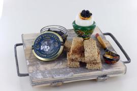 Tzar Delicates Classic  - pot 50 gram