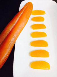 Bottarga Gold Naturel